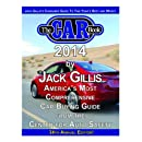 The Car Book 2014: America' Most Comprehensive Car Buying Guide from the Center for Auto Safety