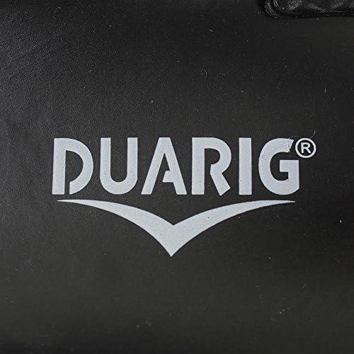 (デュアリグ) トングサンダル 804D8MF0684 BLK