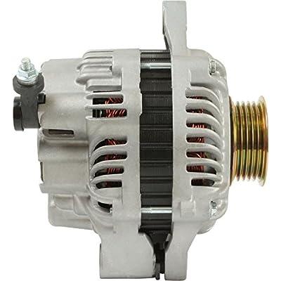 DB Electrical AMT0210 Alternator for Suzuki SX4 2.0 2.0L 2007 2008 2009 07 08 09 / A5TG1191 / 31400-80J10, 31400-80J11: Automotive
