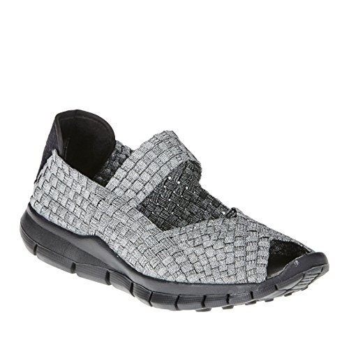 Bernie Mev Women's Flat Comfi Flat Women's B00K2ESGI2 Shoes 193598