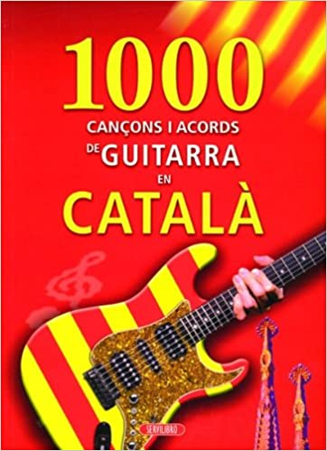 1000 CANÃ?ONS I ACORDS DE GUITARRA EN CATALA: Amazon.es: null: Libros