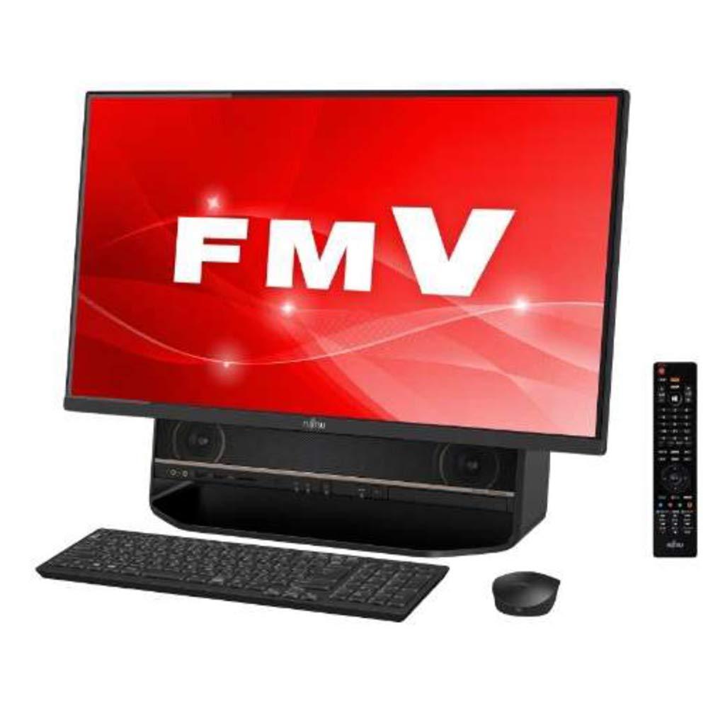 選ぶなら FMVF90B3B2(オ-シャンブラック) TVチュ FHシリ-ズ LIFEBOOK FHシリ-ズ LIFEBOOK 27.0型液晶 TVチュ B07NJSHKVT, STORM:6c0db67b --- mcrisartesanato.com.br