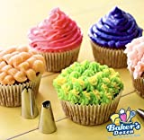 Baker's Dozen Premium Cake Decorating kit