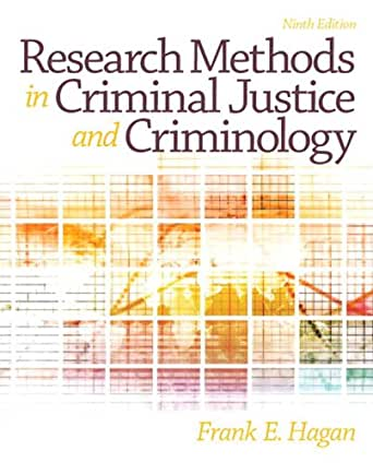 Criminal Justice free online research paper publishing
