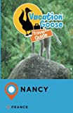 Vacation Sloth Travel Guide Nancy France