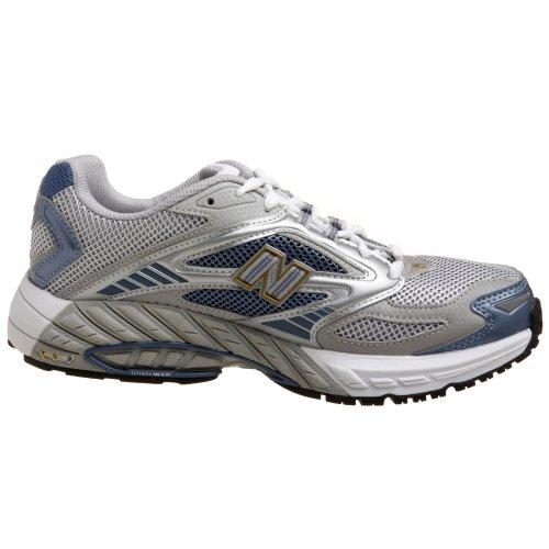 New Balance Women's WR859 Running Shoe,Grey/Powder Blue,10 B by New Balance (Image #6)