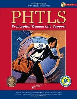 phtls prehospital trauma life support seventh edition amazon co rh amazon co uk Phtls Book Phtls Tips