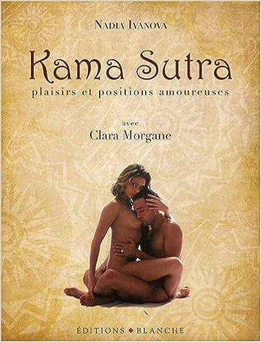 KAMA SUTRA PLAISIRS ET POSITIONS AMOUREUSES