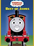 Thomas & Friends: Best Of James Image