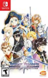 Tales of Vesperia Definitive Edition - Nintendo Switch