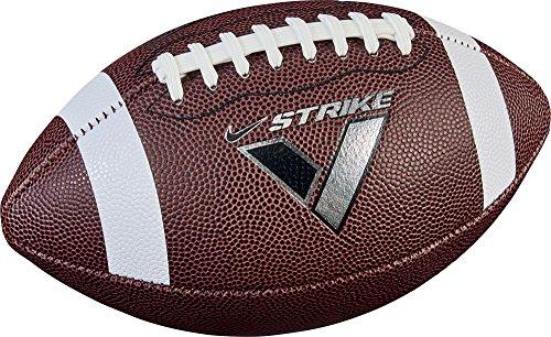Nike Spiral - NIKE Vapor Strike Youth Football