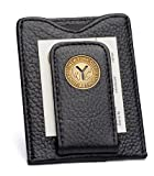 Tokens & Icons NY Transit Token Money Clip Wallet - Black (80N-BLK)
