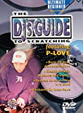Ultimate Beginner DJ's Guide to Scratching (DVD) [Import]