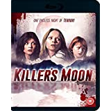 Killer's Moon [Blu-ray]