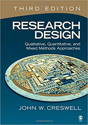 and Mixed Methods Appro Quantitative Research Design Qualitative