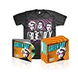 Green Day: Dos!+T-Shirt XL (Audio CD)