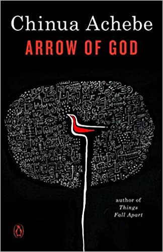 Image result for arrow of god chinua