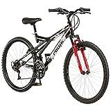 Pacific Evolution 26 Inch Men's Mountain Bike