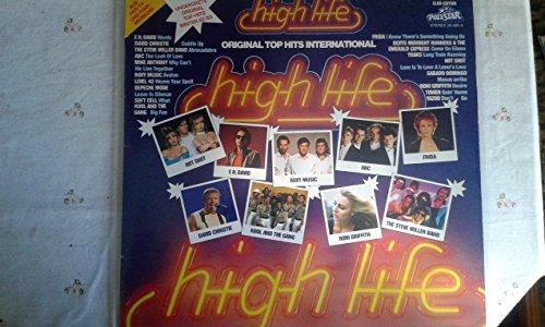 Depeche Mode - High Life -Original Top Hits International - Lyrics2You