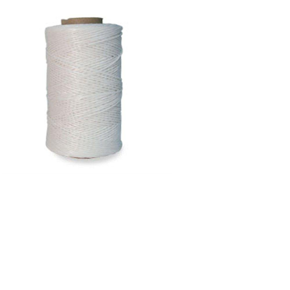 Tandy Leather Tejas Waxed Thread Natural