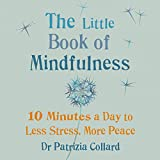 Bargain Audio Book - The Little Book of Mindfulness