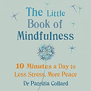 The Little Book of Mindfulness Audiobook