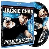 Superpolicía En Apuros [Blu-ray y DVD] [Blu-ray]