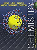 Chemistry : The Central Science and Modified MasteringChemistry with Pearson EText -- ValuePack Access Card -- for Chemistry: the Central Science Package, Brown, Theodore E. and LeMay, H. Eugene H., 0133905586