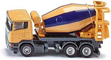 1:50 Volvo Müllwagen Metall Die Cast Modellauto Weiß Spielzeug Model Sammlung