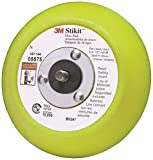 3M 051144055753 Stikit Disc Pad 05575, 5'' x 3/4'' x 5/16'' 24 External Thread (Pack of 10)