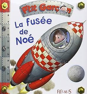 La fusée de Noé, Beaumont, Emilie