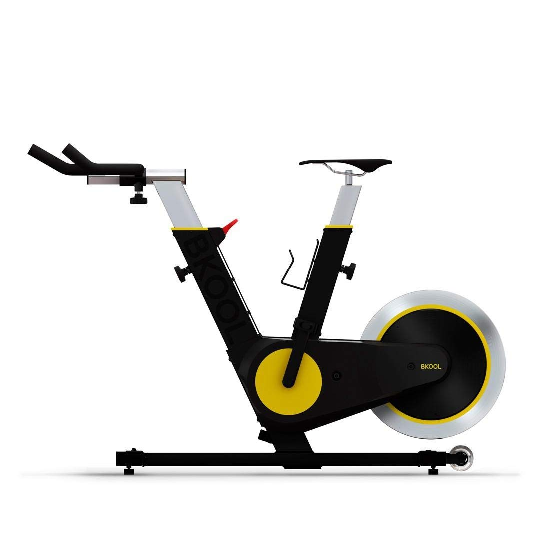 Bkool Bicicleta Spinning Smart Bike + 3 Meses de Subscripción ...