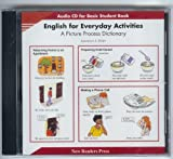 English for Everyday Activities : Low Beginning, , 1564202887
