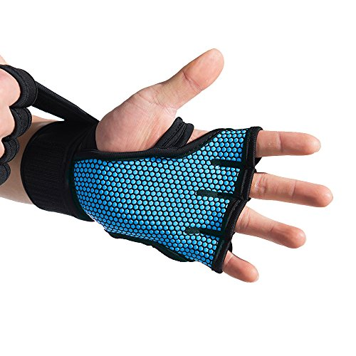 Emerge Fitness Crossfit Gloves: Quick Guide & TOP 10 Gloves