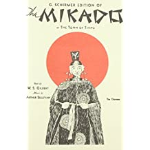 The Mikado: Chorus Parts