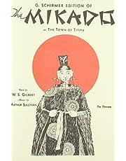 The Mikado: Chorus Parts