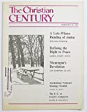 img - for The Christian Century, Volume 99 Number 6, February 24, 1982 book / textbook / text book