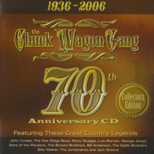 70th Anniversary by Song Garden