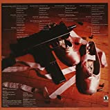Original Album Series:Bad Luck Streak In Dancing School/Excitable Boy/Stand In The Fire/The Envoy/Warren Zevon