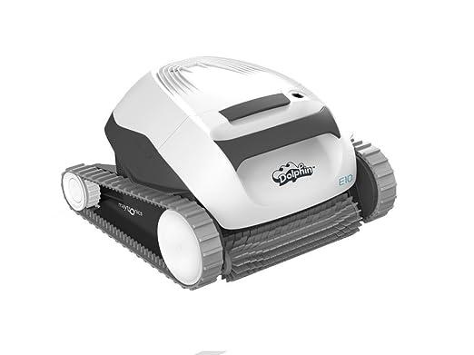 14 opinioni per Maytronics 500966- Robot pulitore fondo piscina elettrico