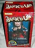 Jakk'd Up Undertaker WWF Big Heads Rock!