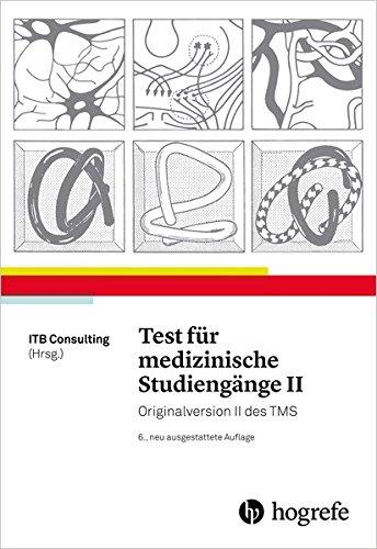 Price comparison product image Test für medizinische Studiengänge II