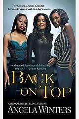 Back on Top (D.C. Series) Mass Market Paperback