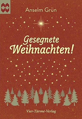 Gesegnete Weihnachten! Münsterschwarzacher Geschenkheft