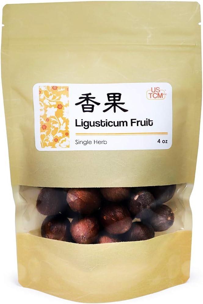 New Packaging Ligusticum Fruit Xiang Guo ?? 4 oz