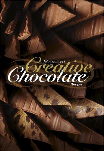 John Slattery's Artistic Chocolate Recipes