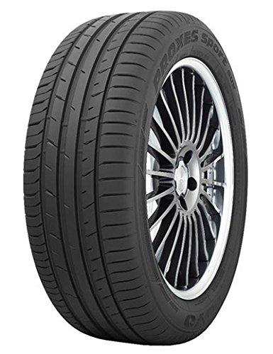 ゴムバルブ付属 トーヨータイヤ プロクセススポーツ SUV PROXES SPORT 255/50R20 255/50-20 109Y 1本 B07DZ45F2L