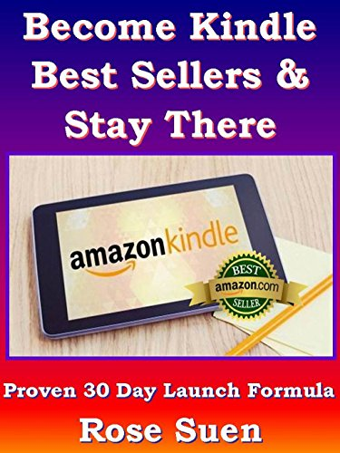 Take New Revive Old Kindle Books To Stay At Best Sellers In 30 Days Proven Launch Formula Kindle Publishing Secrets Kindle Business