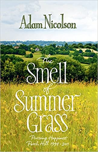 Book The Smell of Summer Grass