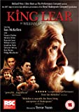 NEW King Lear (DVD)